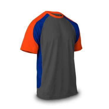 Men's 3-Color Explosion Shirt