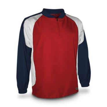 Men's Explosion Pullover 3 Color
