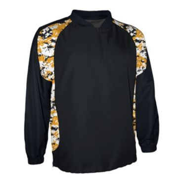 Men's Pullovers - Shop Pullover Jackets & Shirts