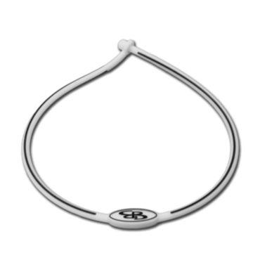 Clearance Torque Bronze Necklace
