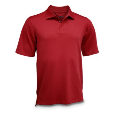 Clearance Men's Solid Polo