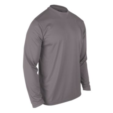 Clearance Men's Performance Long Sleeve Shirt