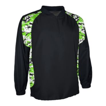 Clearance Men's Explosion Pullover Camo (Off Color)