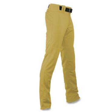 Clearance Men's Solid Pants