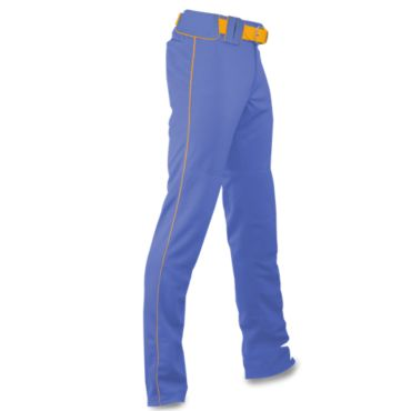 Clearance Men's Piped Pants