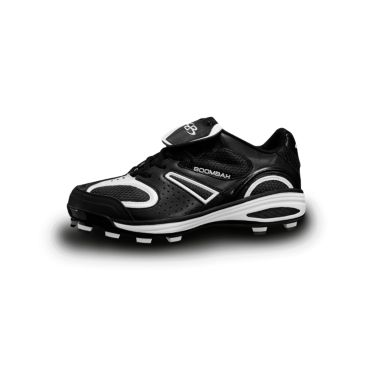 Clearance Men's Vengeance Molded Flex Fender Cleat2 Black