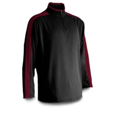 Clearance Men's Verge Quarter-Zip Jacket