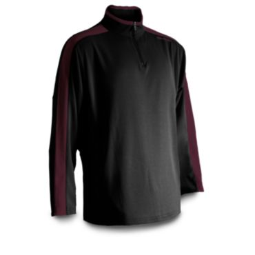 Clearance Men's Verge Quarter-Zip Jacket