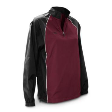 Clearance Women's Spirit Quarter-Zip Jacket