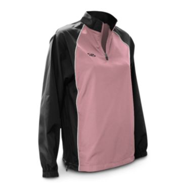Clearance Women's Spirit Quarter-Zip Jacket