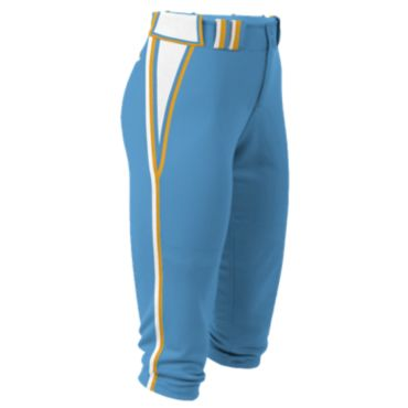 Women's Custom C Series Fastpitch Pants