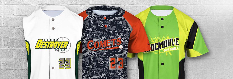 Boombah Baseball Full Dye Banner