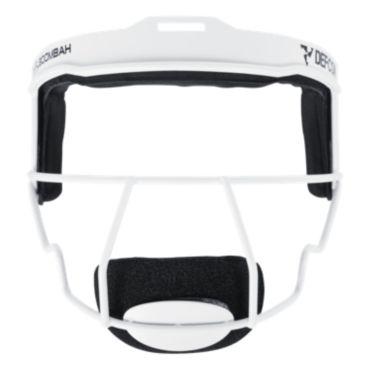 Boombah Defcon Steel Fielder's Mask