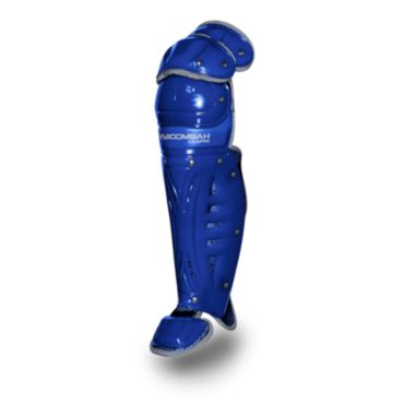 Boombah Catcher's Shin Guard