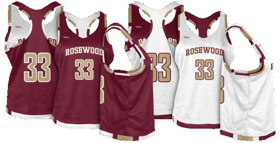 Boombah INK Lacrosse Uniform 1000
