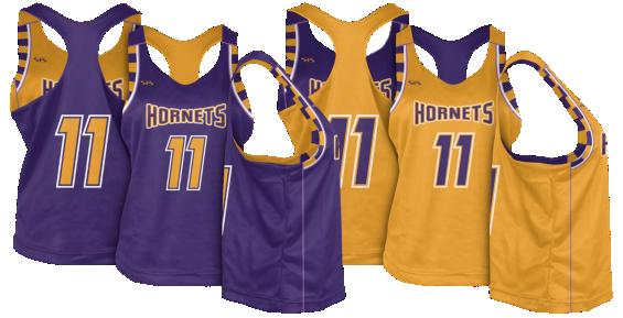 Boombah INK Lacrosse Uniform 1013