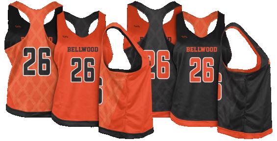 Boombah INK Lacrosse Uniform 1014
