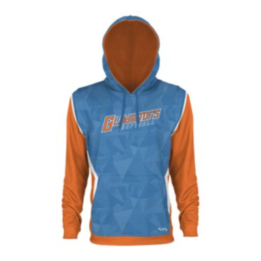 Custom Sublimated Verge Hoodie 1008