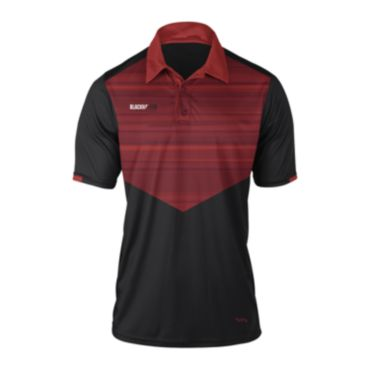 Custom Sublimated Premier Polo 1001