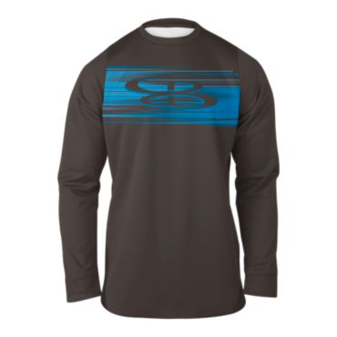 Branded INK Crew Neck Pullover