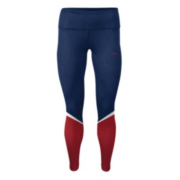 Women's USA Execute Leggings 3008