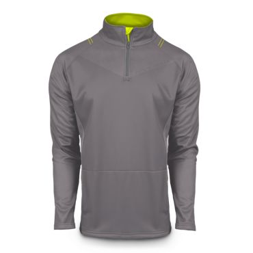 Men's Ink Fleece Quarter Zip