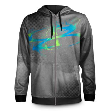 Men's Ink Full Zip Hoodie