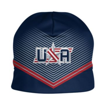 Boombah INK USA Beanie 3002
