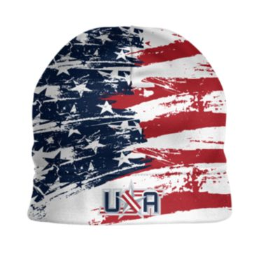 Boombah INK USA Beanie 3003