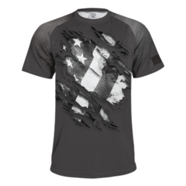 Boombah INK Youth Short Sleeve Shirt 3003