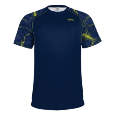 Boombah INK Men's Short Sleeve Shirt 3002
