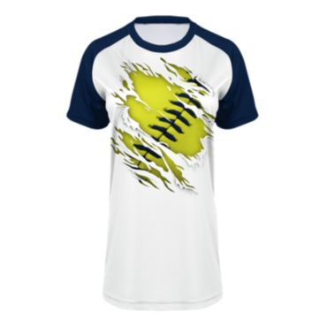 Boombah INK Women's Ball Game T-Shirt