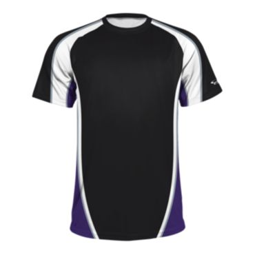 Men's Speed Short Sleeve Shirt