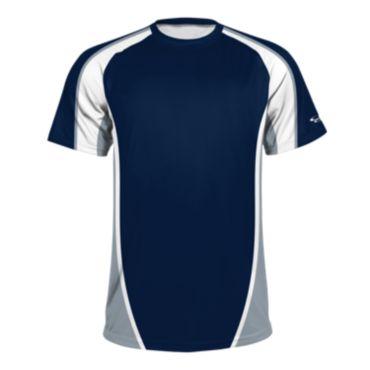 Men's Speed Short Sleeve Shirt