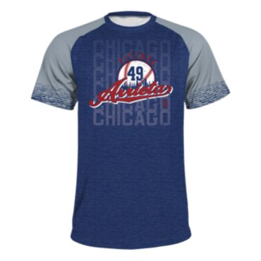 Jake Arrieta Highlight Short Sleeve Shirt