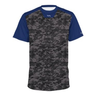 Men's INK Challenger Short Sleeve Shirt