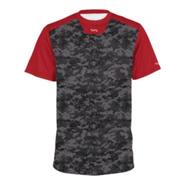 Men's INK Challenger Short Sleeve Shirt