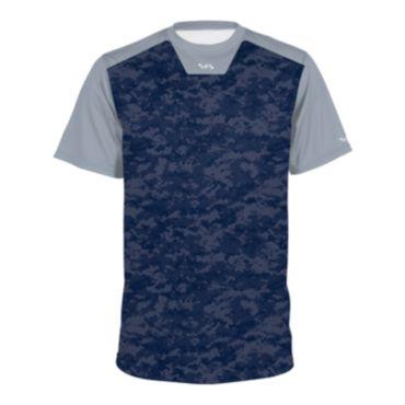 Boombah INK Men's Challenger Short Sleeve Shirt