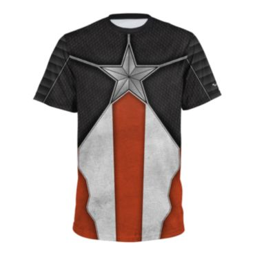 Men's Warrior INK Short Sleeve Shirt
