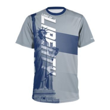 Men's USA Land of Liberty T-Shirt