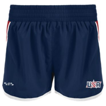 Women's Velo USA Short