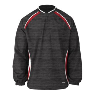 Men's Gameday Long Sleeve Pullover