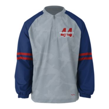 Anthony Rizzo MLBPA Pullover