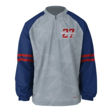 Addison Russell MLBPA Pullover