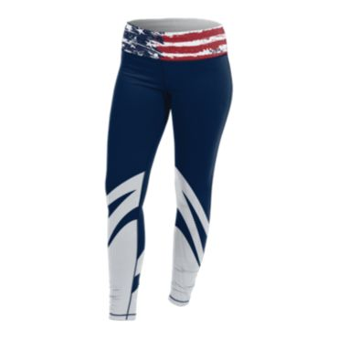 Women's USA Execute Legging