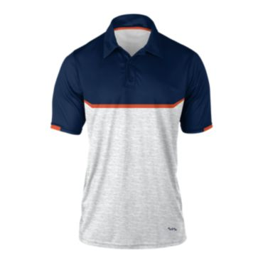 Men's Activate Polo Shirt