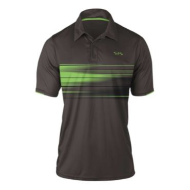 Boombah INK Men's Polo Shirt 3006