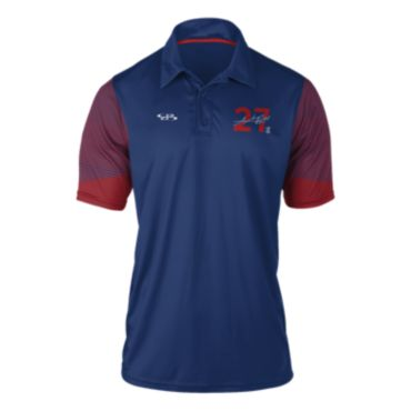 Men's INK Addison Russell Polo Shirt