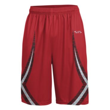 Men's INK Swoop Shorts