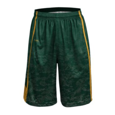 Youth Charge Basketball Short